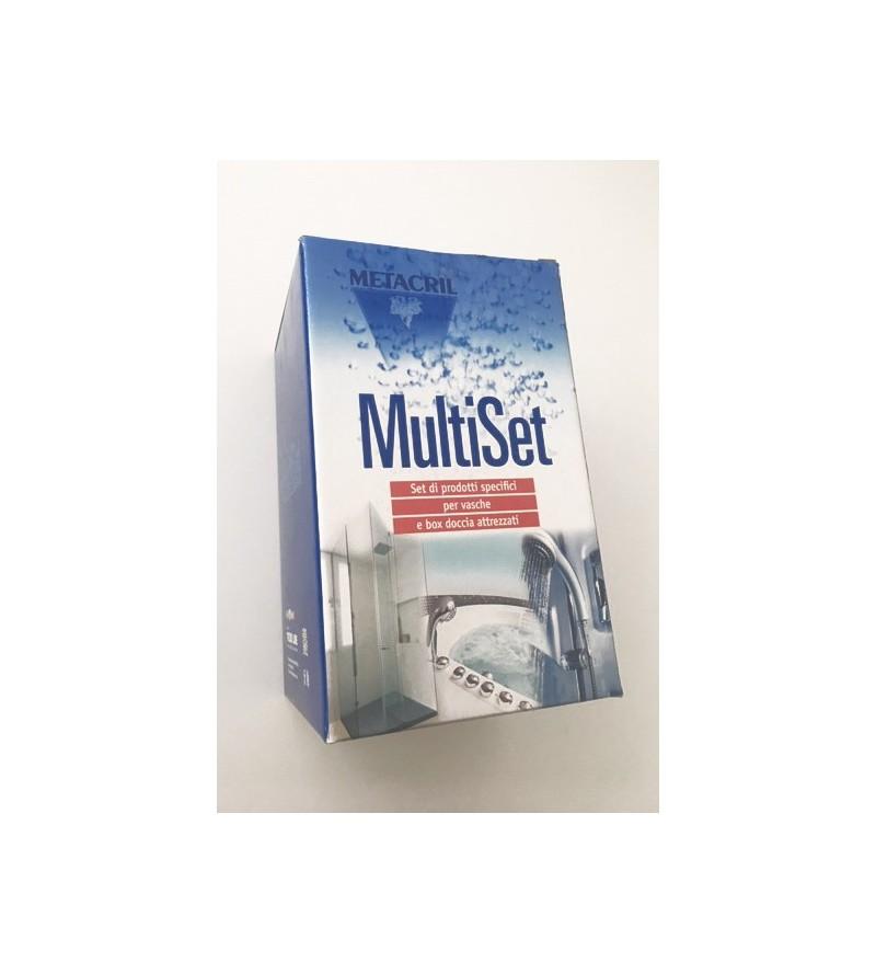 Metacril Multiset 02000001