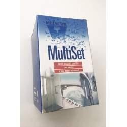 MultiSet con kit di...