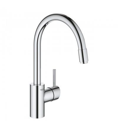 Miscelatore per lavello cucina Grohe 32663003
