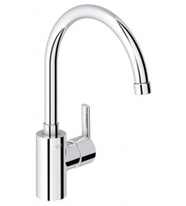 Single hole kitchen mixer Grohe Feel 32670000