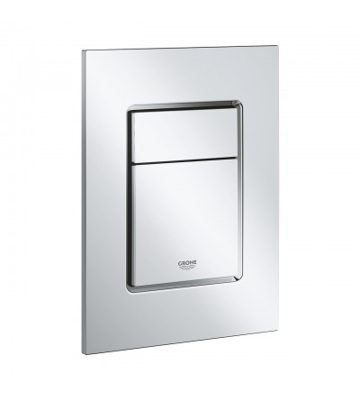 Cosmopolitan WC Grohe Skate S Plate