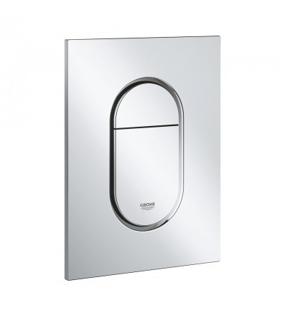 WC plate Grohe Arena cosmopolitan S 37624000