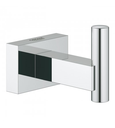Bademantelhaken Grohe Essentials Cube 40511001