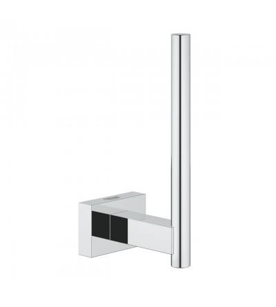 Porta rotolo Grohe Essentials Cube 40623001