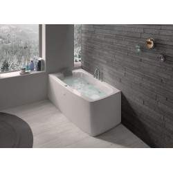 Bathtub with hydromassage...