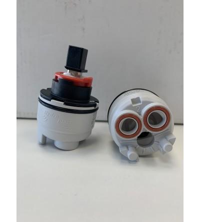 Cartuccia Di Ricambio Per Miscelatore Diametro 35 Hydroplast  GA.35-11000
