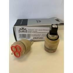 Cartuccia di ricambio Paffoni Ø25 ZA91231