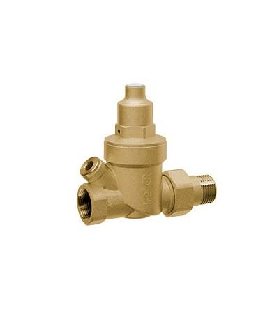 Riduttore di pressione attacchi M-F Far Rubinetterie 2864-2865-2866-2867