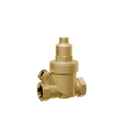 Pressure reducer, F-F connections Far Rubinetterie 2868-2869-2870-2871