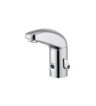 Miscelatore a fotocellula per lavabo Idral 02512-02512/R