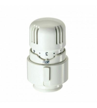 Testa termostatica per valvole termostatizzabili Far 1824