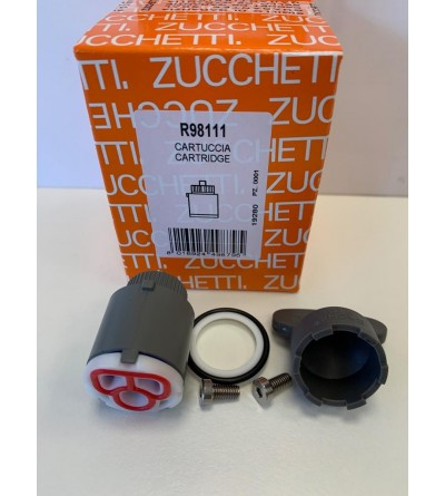 Replacement ceramic cartridge Isy Zucchetti R98111