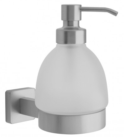 Wall mounted soap dispenser Jacuzzi Rubinetteria Glint 191A063JA00