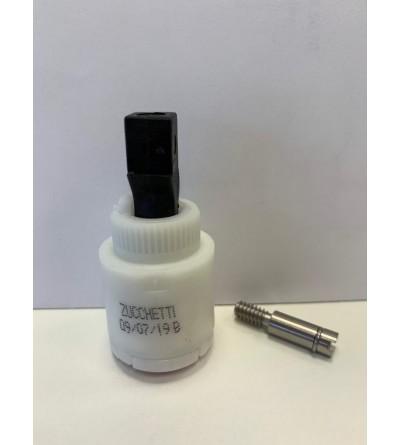 Zucchetti Bellagio R98102 ceramic cartridge replacement