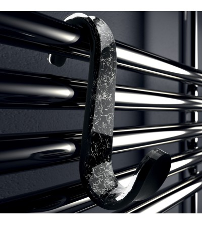 Hook for glass shower panel Tl.Bath 1351/AG