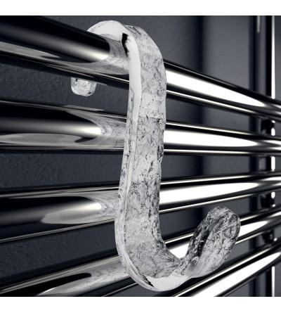 Hook for glass shower panel Tl.Bath 1351/GA