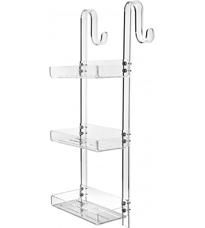 3-tier object holder to hang with hook TL.Bath For.Box 1143