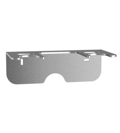 Mounting bracket stainlees steel Caleffi 165001