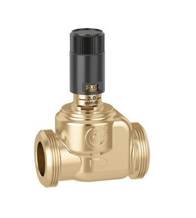Differential by-pass valve caleffi 519006