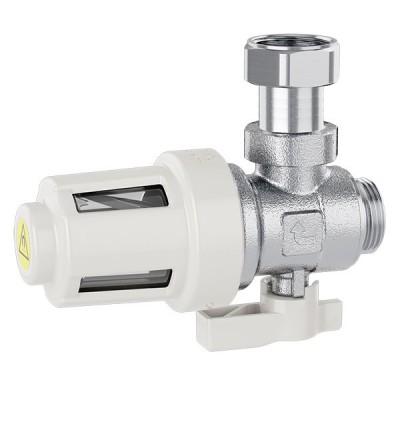 Filtro defangatore magnetico sottocaldaia Caleffi XS® 5459