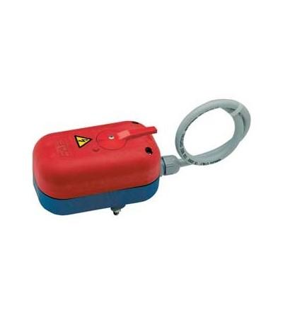 Servocomando elettrico a tre punti small FAR 3010-3011