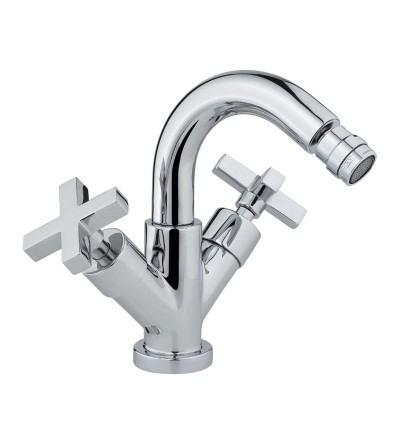 Two handle bidet mixer Nicolazzi Monte Croce 2237