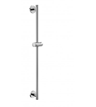 Shower rod with sliding support Paffoni ZSAL116