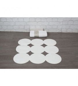 Non-slip mat for Giotto RIDAP White shower trays