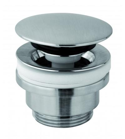 Vidage automatique à pression click clack Paffoni exclusive edition ZSCA050