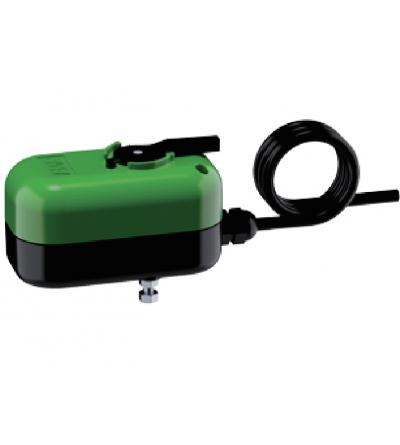 Actuador eléctrico con desbloqueo manual FAR 3005