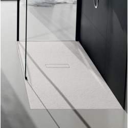 Shower tray 3.5 cm matt...