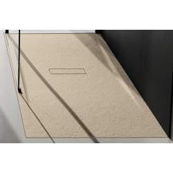 Shower tray 3.5 cm Beige...