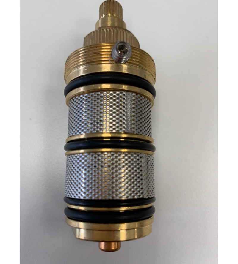 Thermostatic cartridge for...