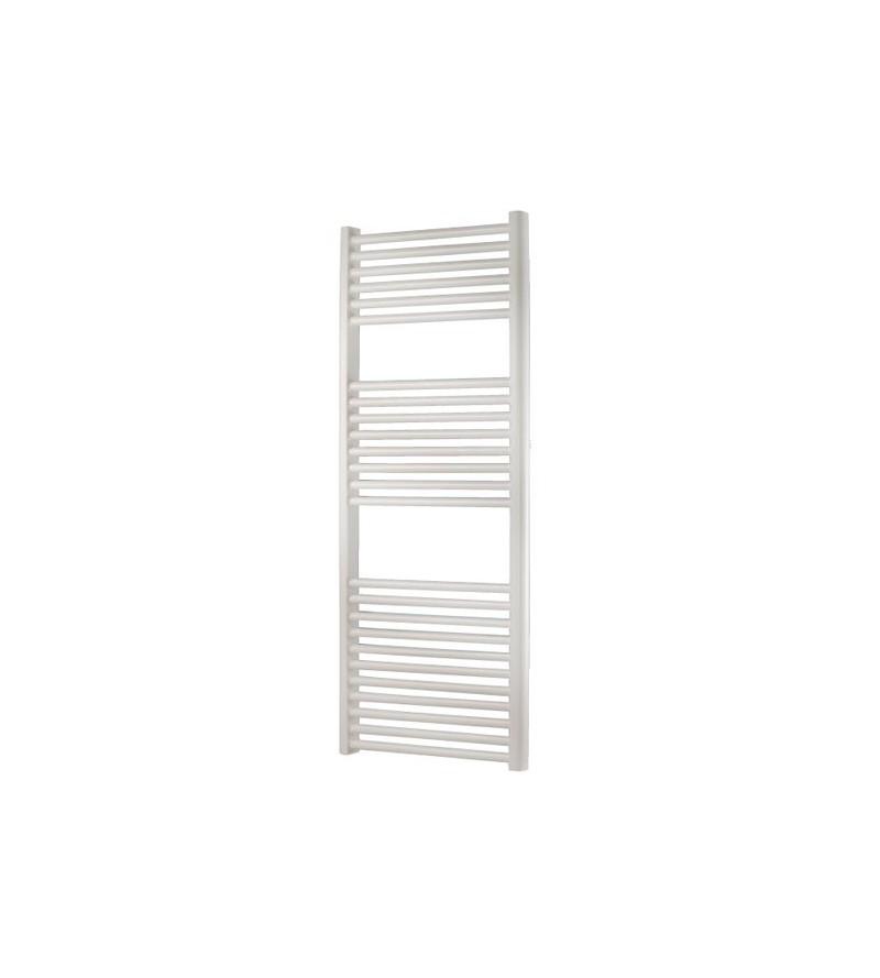 White towel radiator Ercos...