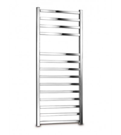 Towel rail radiator Ercos Square