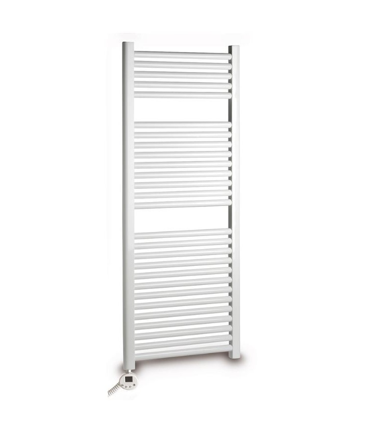 Electric towel warmer with...
