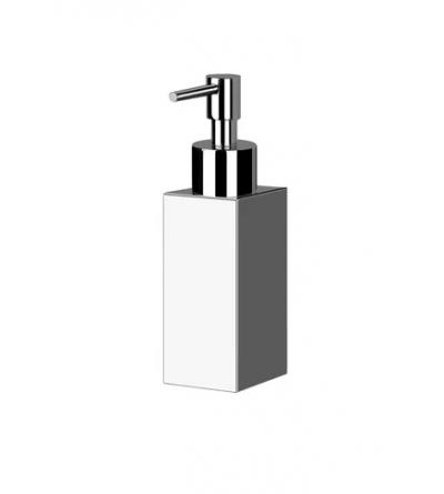 Dispenser sapone liquido da appoggio POLLINI ACQUA DESIGN P1024M0