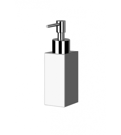 DISPENSER HOLDER COUNTERTOP POLLINI ACQUA DESIGN P1024A0