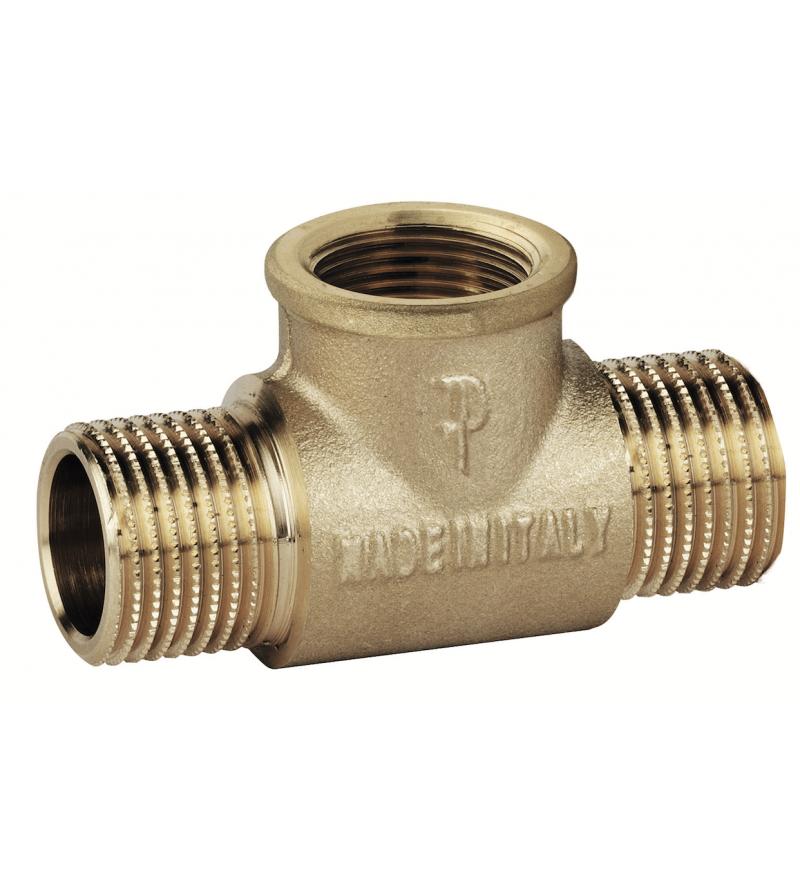 Brass T Shape Pipe Male...