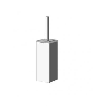 Porta scopino WC Pollini acqua design Live LV1202A0