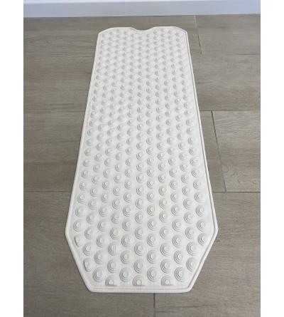 Tappeto per vasca bagno extra lungo antiscivolo RIDAP