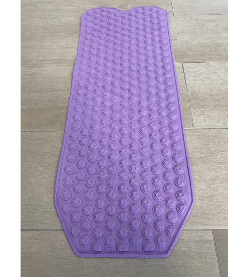 Non-slip lilac carpet 104 x...