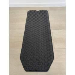 Non-slip black carpet 104 x...