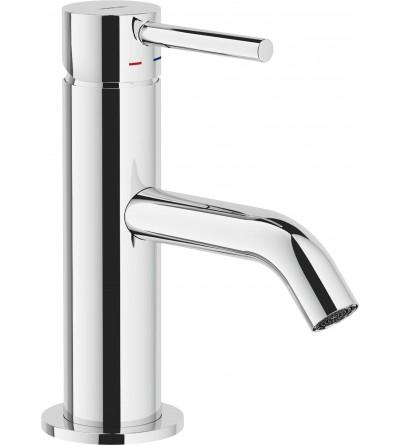 wash basin mixer nobili acquarelli AQ93118/1CR
