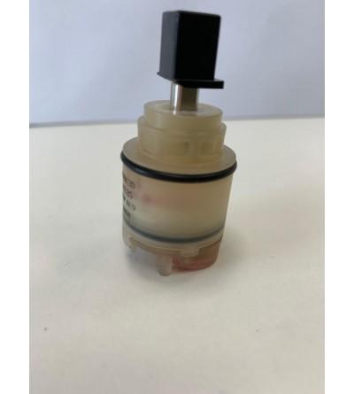 Replacement cartridge Ø 25 Cristina rubinetteria CR20500Q00 SX-25