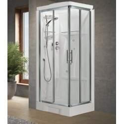 Shower cabin standard...