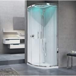 Multifunction shower cabin...