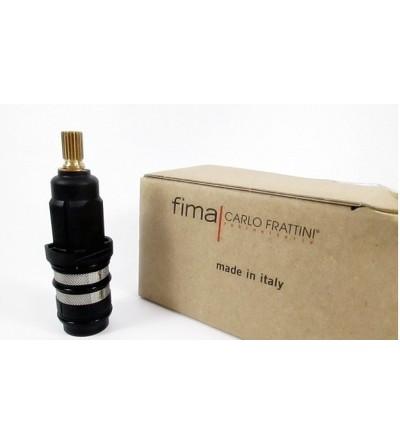 Cartuccia di ricambio termostatica per rubinetti Fima Frattini F2423