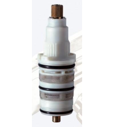 Ricambio cartuccia termostatica per rubinetti Fima Carlo Frattini F2471