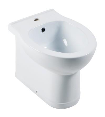Ponte giulio Ceramic bidet disabled H40 B43CIS01|